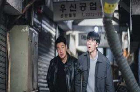 Mouse (2021) Episodio 16 Drama coreano – Preguntas sobre comportamiento psicópata y venganza para buscar justicia – Sub español